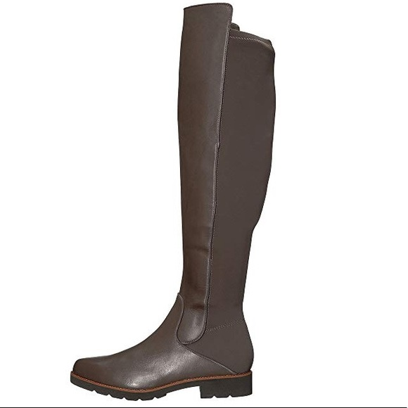 e9eb3708f8f Franco Sarto® Benner over-the-knee boot.